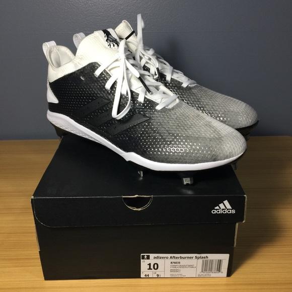 22957f32f3fa adidas Shoes | Adizero Afterburner V Splash B76035 Men 10 | Poshmark